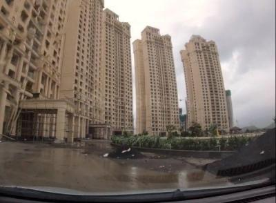 Gallery Cover Image of 1405 Sq.ft 2 BHK Apartment for buy in Hiranandani Fortune City, Panvel for 9700000