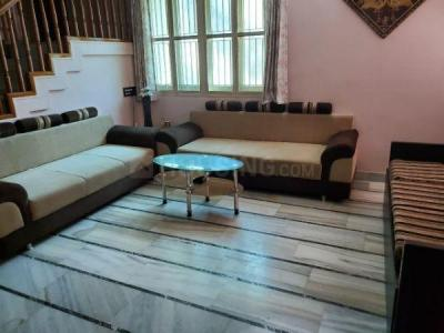 Gallery Cover Image of 1200 Sq.ft 2 BHK Independent Floor for rent in Vastrapur for 25000