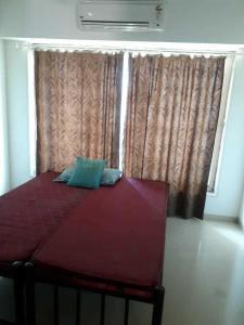 Bedroom Image of PG 4034953 Girgaon in Girgaon