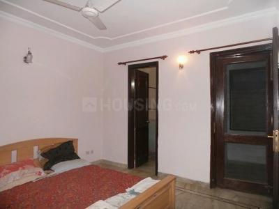 Bedroom Image of PG 4034936 Pul Prahlad Pur in Pul Prahlad Pur