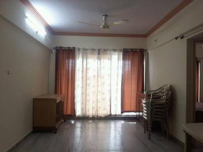 Gallery Cover Image of 1500 Sq.ft 2 BHK Apartment for rent in Sanpada for 32000