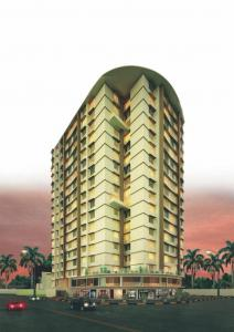 Gallery Cover Image of 404 Sq.ft 1 BHK Apartment for buy in Vinayak Heights Phase 1, Ghatkopar East for 8500000