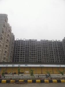 Gallery Cover Image of 1705 Sq.ft 3 BHK Apartment for buy in Ulwe for 12787500