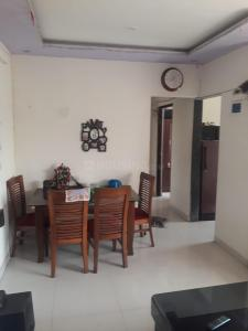 Gallery Cover Image of 850 Sq.ft 2 BHK Apartment for buy in Trambak Shubhangan Greens, Vevoor for 3500000