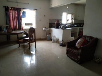 Gallery Cover Image of 1500 Sq.ft 3 BHK Apartment for rent in Kondapur for 25000