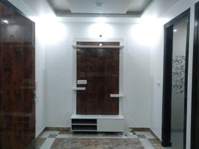 Gallery Cover Image of 480 Sq.ft 2 BHK Apartment for buy in Bindapur for 2000000