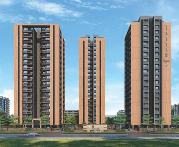 Gallery Cover Image of 2705 Sq.ft 4 BHK Apartment for buy in Naranpura for 17041500