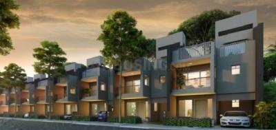Gallery Cover Image of 1483 Sq.ft 3 BHK Villa for buy in Rajpur for 5750000