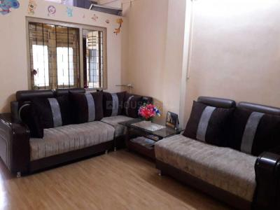 Gallery Cover Image of 500 Sq.ft 1 BHK Apartment for rent in Dombivli West for 10000