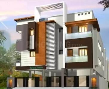 Gallery Cover Image of 755 Sq.ft 2 BHK Apartment for buy in Shenoy Nagar for 7730000