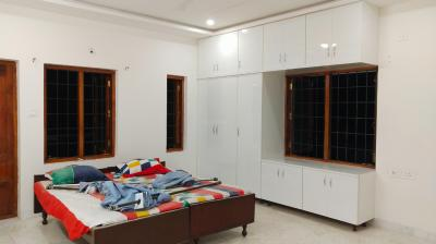 Gallery Cover Image of 950 Sq.ft 1 BHK Apartment for rent in Banjara Hills for 24000