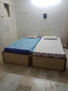 Bedroom Image of PG 4271042 Andheri East in Andheri East