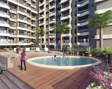 Gallery Cover Image of 779 Sq.ft 2 BHK Apartment for buy in Wadala for 12900000