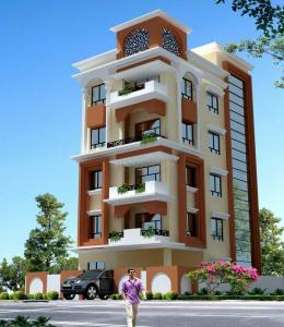 Gallery Cover Image of 1125 Sq.ft 2 BHK Independent House for buy in Joka for 1849000