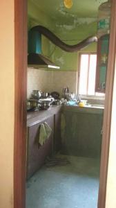Kitchen Image of PG 4272359 Kalighat in Kalighat