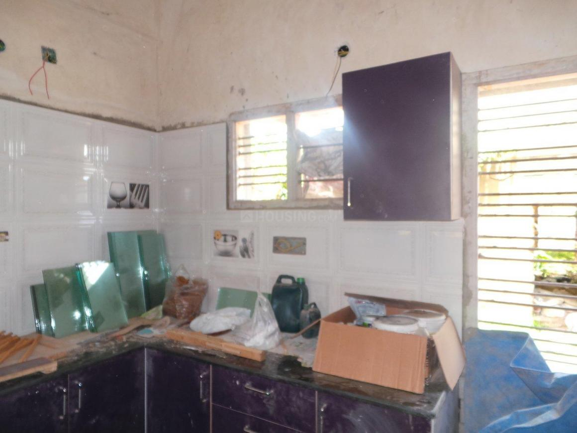 Kitchen Image of 700 Sq.ft 1 BHK Independent House for buy in Hootagalli for 3000000