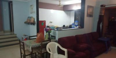 Gallery Cover Image of 1620 Sq.ft 3 BHK Apartment for rent in Sanpada for 43000