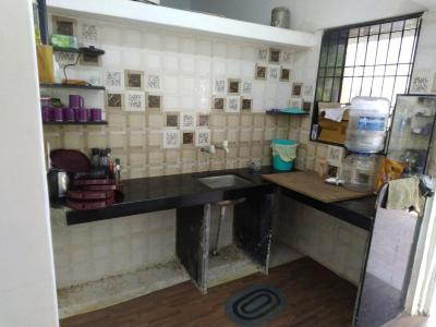 Gallery Cover Image of 1300 Sq.ft 1 BHK Independent Floor for rent in Erandwane for 20000