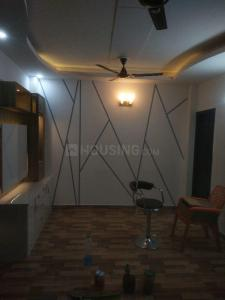 Gallery Cover Image of 750 Sq.ft 2 BHK Independent Floor for buy in Pul Prahlad Pur for 3200000