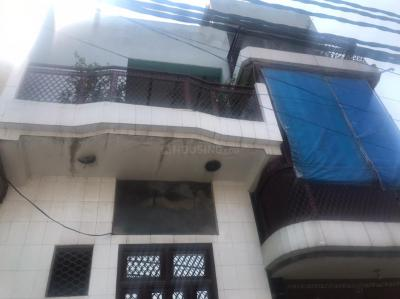 Gallery Cover Image of 550 Sq.ft 1 BHK Independent House for buy in Phase 2 for 2250000