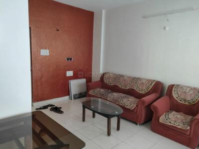 Gallery Cover Image of 820 Sq.ft 2 BHK Apartment for rent in Castle World, Aundh for 20000