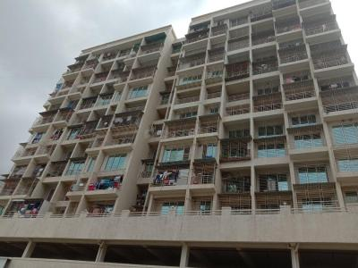 Gallery Cover Image of 1180 Sq.ft 2 BHK Apartment for rent in Bhagwati Sky Oasis, Ulwe for 12000