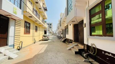 Gallery Cover Image of 900 Sq.ft 2 BHK Independent House for buy in S Krajyog Bhoomi Residency, Dadri for 2450000
