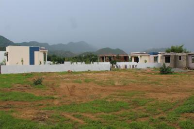 Gallery Cover Image of 162 Sq.ft Residential Plot for buy in Malviya Nagar for 11664000