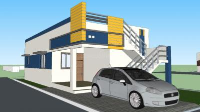 Gallery Cover Image of 912 Sq.ft 2 BHK Independent House for buy in Thirunindravur for 5200000