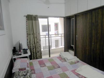 Gallery Cover Image of 1160 Sq.ft 2 BHK Apartment for buy in New Ranip for 3700000