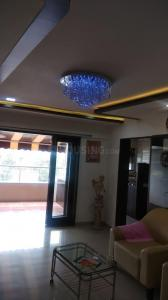 Gallery Cover Image of 1515 Sq.ft 3 BHK Apartment for buy in Bhujbal Vatushree Pearl, Kothrud for 16900000