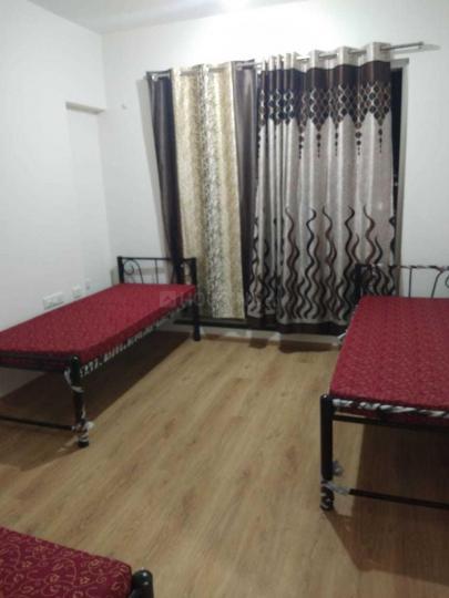 Bedroom Image of PG In Manpada Ynh in Thane West