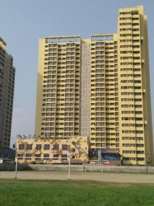 Gallery Cover Image of 513 Sq.ft 1 BHK Apartment for rent in Mukundapur Apartment, Mukundapur for 11000