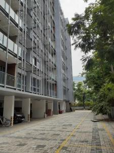 Gallery Cover Image of 2348 Sq.ft 3 BHK Apartment for buy in Olympia Good Wood Residence, Alwarpet for 51656000