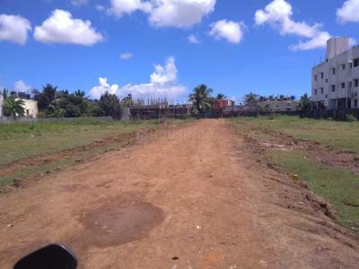 Gallery Cover Image of  Sq.ft Residential Plot for buy in Medavakkam for 3200000