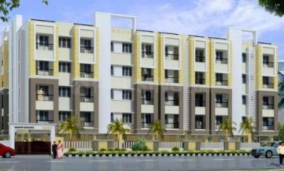 Gallery Cover Image of 1192 Sq.ft 3 BHK Apartment for buy in Thiruneermalai for 4172000