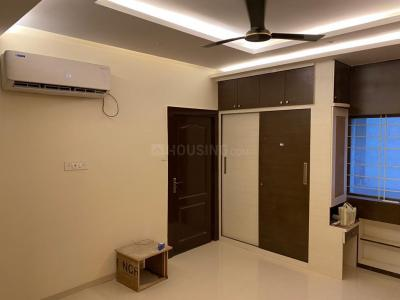 Gallery Cover Image of 2100 Sq.ft 4 BHK Apartment for buy in Adhishthan Apartment, Pallavi Nagar for 9600000