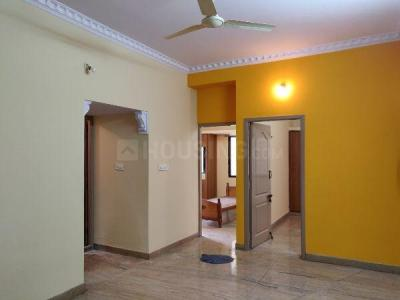 Gallery Cover Image of 1100 Sq.ft 2 BHK Apartment for rent in Koramangala for 23000