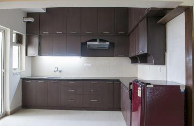 Kitchen Image of B 1103 Salarpuria Sanctity in Halanayakanahalli