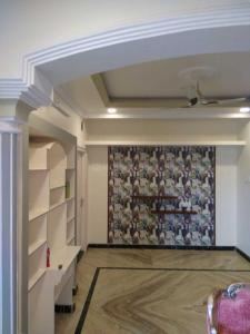 Gallery Cover Image of 1300 Sq.ft 2 BHK Apartment for rent in Banjara Hills for 26000