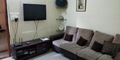 Gallery Cover Image of 600 Sq.ft 1 BHK Apartment for rent in Maruthi Sevanagar for 16500
