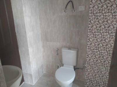 Bathroom Image of Mannan PG in Vaishali