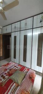 Gallery Cover Image of 690 Sq.ft 1 BHK Apartment for rent in DV Shree Shashwat, Mira Road East for 16500