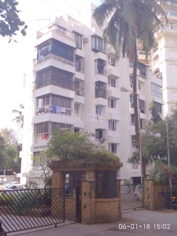 Building Image of 1150 Sq.ft 2 BHK Apartment for rent in Khar West for 100000