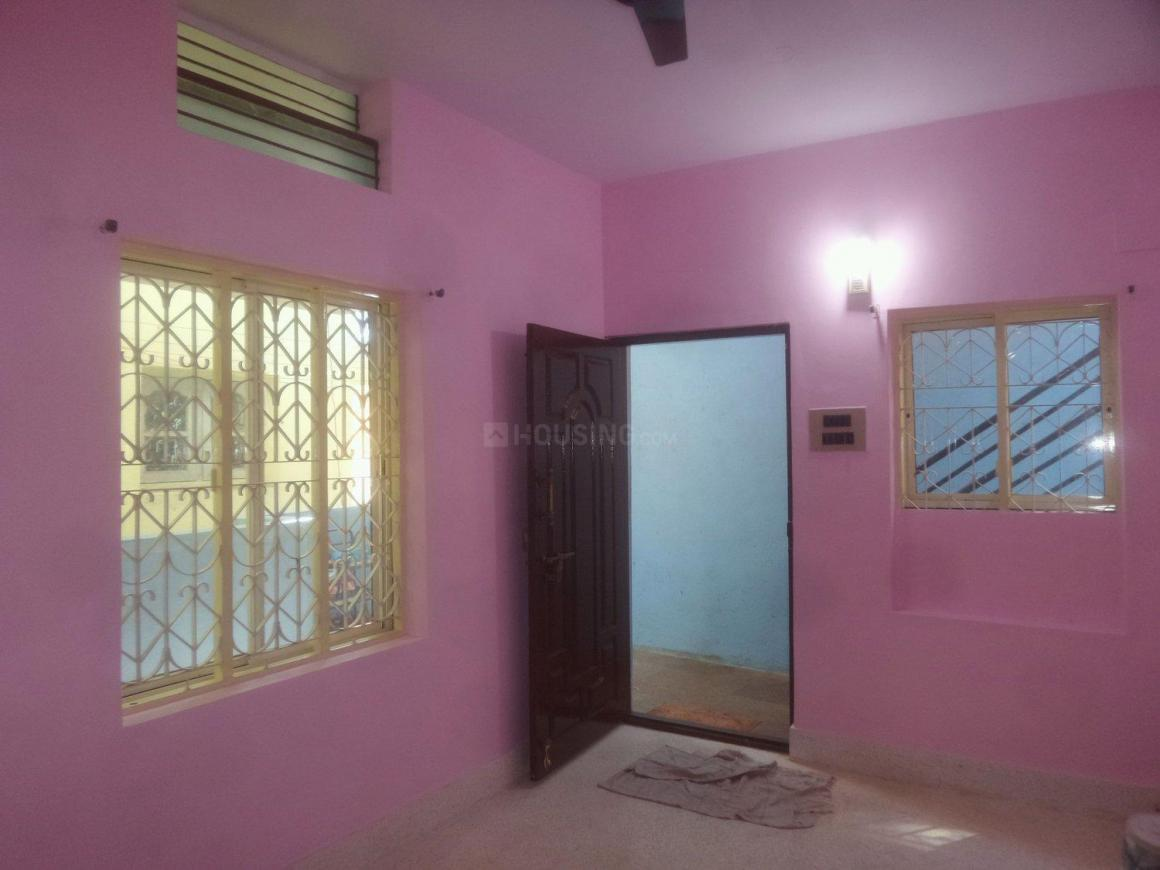 Living Room Image of 900 Sq.ft 1 BHK Independent Floor for rent in Peenya for 9000