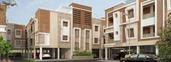Gallery Cover Image of 1364 Sq.ft 3 BHK Apartment for buy in Navin Eden Park, Gerugambakkam for 9474000