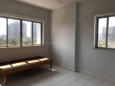 Gallery Cover Image of 1185 Sq.ft 2 BHK Apartment for rent in Yerawada for 26000