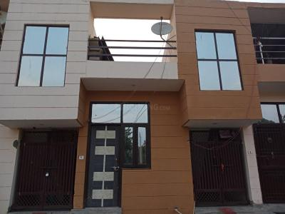 Gallery Cover Image of 540 Sq.ft 2 BHK Independent House for buy in Noida Extension for 1750000