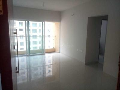 Gallery Cover Image of 1150 Sq.ft 2 BHK Apartment for rent in Thane West for 25000
