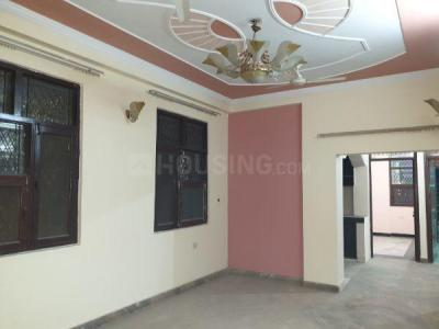 Gallery Cover Image of 1175 Sq.ft 3 BHK Independent Floor for rent in Shakti Khand for 12500